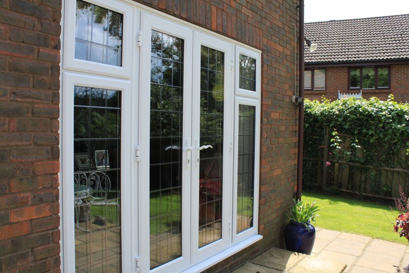 The Difference Between French Doors and Sliding Doors