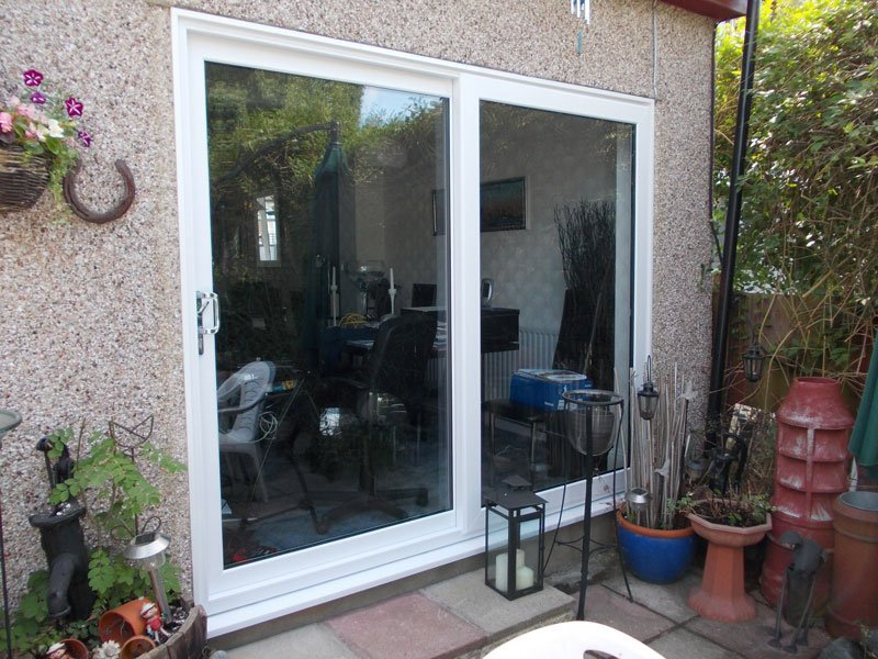 Double Glazing Equals Energy Efficiency